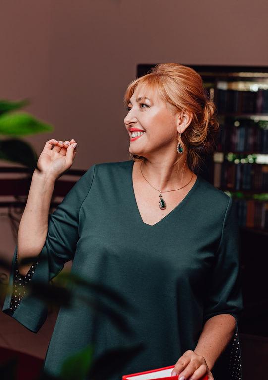 Наталья Еракина. Психолог в Брянске