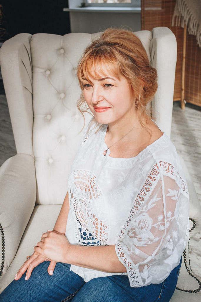 Психолог Наталья Еракина